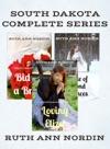 South Dakota Series Boxed Set Books 1-3