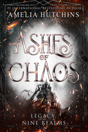 Ashes of Chaos PDF Download