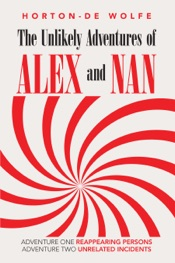 Download and Read Online The Unlikely Adventures of Alex and Nan