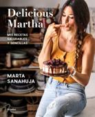 Delicious Martha Book Cover