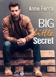 Big Little Secret Par Big Little Secret
