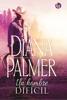 Diana Palmer - Un hombre difícil portada