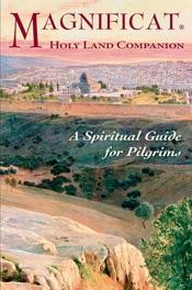 Magnificat Holy Land Companion