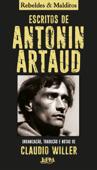 Escritos de Antonin Artaud Book Cover