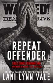Repeat Offender PDF Download