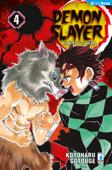 Demon Slayer - Kimetsu no yaiba 4
