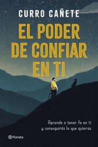 El poder de confiar en ti Book Cover