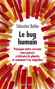 Le Bug humain La couverture du livre martien