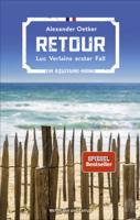 Alexander Oetker - Retour artwork