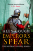 Alex Gough - Emperor's Spear artwork