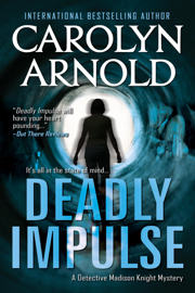 Deadly Impulse book