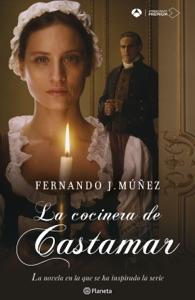 La cocinera de Castamar Book Cover