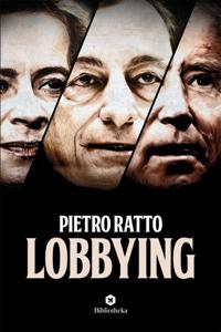 Lobbying Copertina del libro