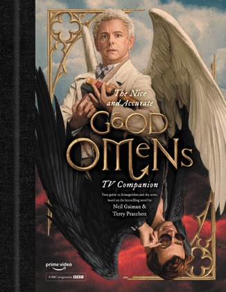 The Nice and Accurate Good Omens TV Companion image