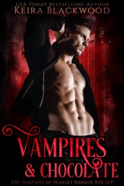 Vampires & Chocolate Box Set PDF Download