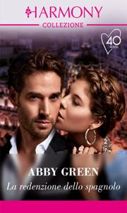 La redenzione dello spagnolo Book Cover