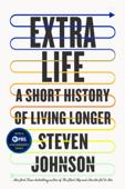 Extra Life Book Cover