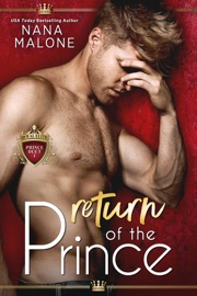 Return of the Prince PDF Download
