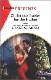 Christmas Babies for the Italian