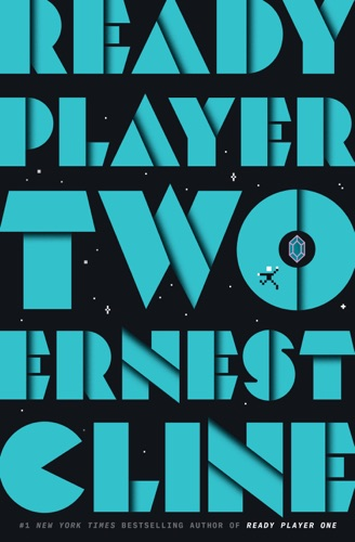 Ready Player Two Book