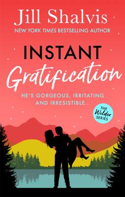 Jill Shalvis - Instant Gratification book