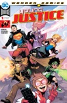 Young Justice 2019- 1