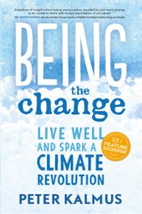 Being the Change Boekomslag