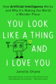 You Look Like a Thing and I Love You