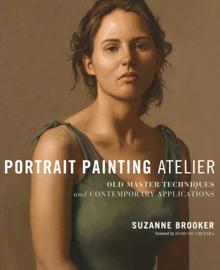 Portrait Painting Atelier