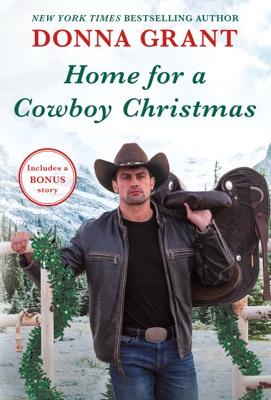Home For a Cowboy Christmas