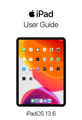 iPad User Guide E-Book Download
