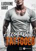 Ludivine Hart - Arrogant and Tattooed illustration