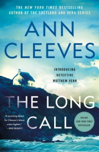 The Long Call Book Cover