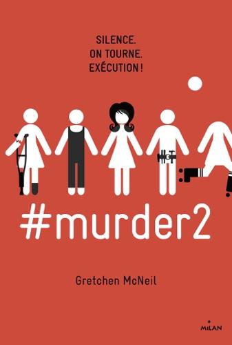#murder, Tome 02