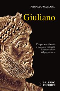 Giuliano Copertina del libro