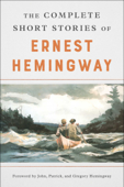 The Complete Short Stories Of Ernest Hemingway Book Cover