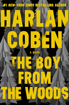 Harlan Coben - The Boy from the Woods book