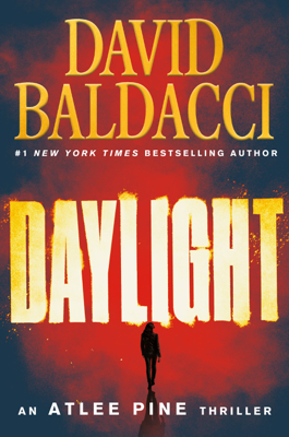 David Baldacci - Daylight book