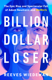 Billion Dollar Loser PDF Download