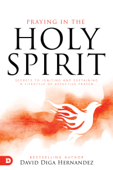 Praying in the Holy Spirit Book Cover