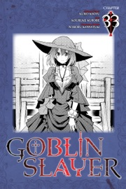 GOBLIN SLAYER, CHAPTER 33 (MANGA)