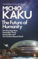 Michio Kaku - The Future of Humanity artwork