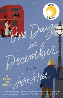 One Day in December - Josie Silver book