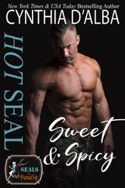 Hot SEAL, Sweet and Spicy PDF Download