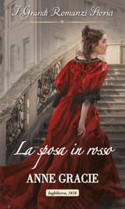 La sposa in rosso da Anne Gracie