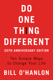 Do One Thing Different PDF Download
