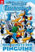 Walt Disney - Lustiges Taschenbuch Nr. 541 artwork
