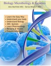 Biology Microbiology & Genetics