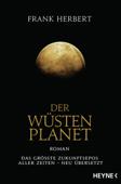 Download and Read Online Der Wüstenplanet