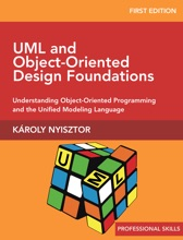 UML and Object-Oriented Design Foundations
